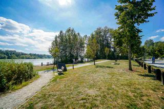 """Photo 40: 10 2387 ARGUE Street in Port Coquitlam: Citadel PQ House for sale in """"The Waterfront at Citadel Landing"""" : MLS®# R2495210"""