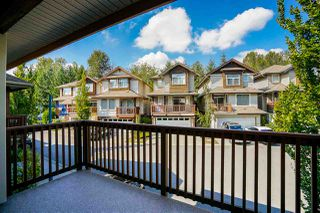 """Photo 34: 10 2387 ARGUE Street in Port Coquitlam: Citadel PQ House for sale in """"The Waterfront at Citadel Landing"""" : MLS®# R2495210"""