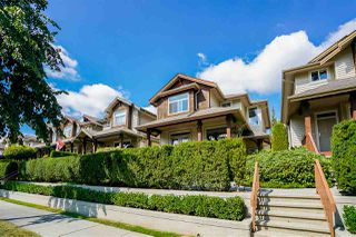 """Photo 2: 10 2387 ARGUE Street in Port Coquitlam: Citadel PQ House for sale in """"The Waterfront at Citadel Landing"""" : MLS®# R2495210"""