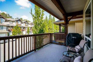 """Photo 35: 10 2387 ARGUE Street in Port Coquitlam: Citadel PQ House for sale in """"The Waterfront at Citadel Landing"""" : MLS®# R2495210"""
