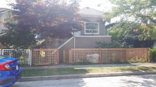 Main Photo: 842 E 37TH Avenue in Vancouver: Fraser VE House for sale (Vancouver East)  : MLS®# R2500550
