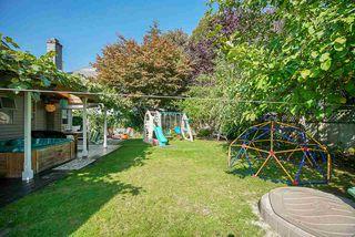 Photo 35: 12148 MAKINSON Street in Maple Ridge: Northwest Maple Ridge House for sale : MLS®# R2504100