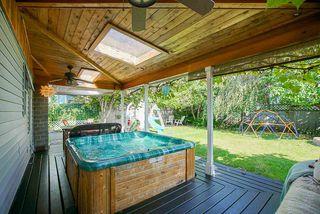 Photo 34: 12148 MAKINSON Street in Maple Ridge: Northwest Maple Ridge House for sale : MLS®# R2504100