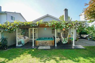 Photo 36: 12148 MAKINSON Street in Maple Ridge: Northwest Maple Ridge House for sale : MLS®# R2504100