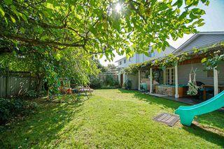 Photo 33: 12148 MAKINSON Street in Maple Ridge: Northwest Maple Ridge House for sale : MLS®# R2504100