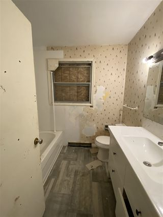 Photo 7: 12821 125 Street in Edmonton: Zone 01 House Duplex for sale : MLS®# E4217736