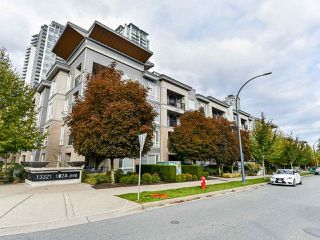 "Photo 4: 329 13321 102A Avenue in Surrey: Whalley Condo for sale in ""Agenda"" (North Surrey)  : MLS®# R2508611"
