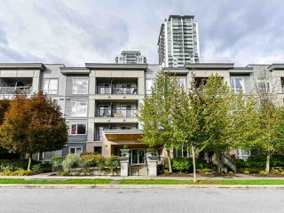 "Photo 3: 329 13321 102A Avenue in Surrey: Whalley Condo for sale in ""Agenda"" (North Surrey)  : MLS®# R2508611"