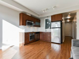"Photo 9: 329 13321 102A Avenue in Surrey: Whalley Condo for sale in ""Agenda"" (North Surrey)  : MLS®# R2508611"