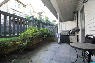 "Photo 22: 23 30930 WESTRIDGE Place in Abbotsford: Abbotsford West Townhouse for sale in ""BRISTOL HEIGHTS"" : MLS®# R2508727"