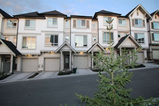 "Photo 1: 23 30930 WESTRIDGE Place in Abbotsford: Abbotsford West Townhouse for sale in ""BRISTOL HEIGHTS"" : MLS®# R2508727"