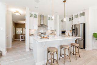 Photo 4: 19 Jamison Crescent: St. Albert House for sale : MLS®# E4218574