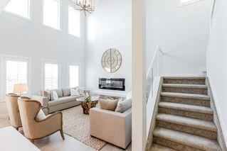 Photo 9: 19 Jamison Crescent: St. Albert House for sale : MLS®# E4218574