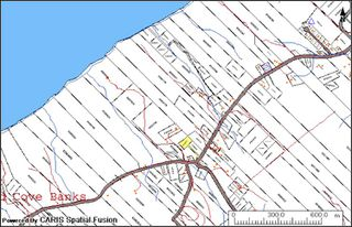 Photo 2: Lot 2 Broad Cove Banks Road in Broad Cove Banks: 306-Inverness County / Inverness & Area Vacant Land for sale (Highland Region)  : MLS®# 202022647