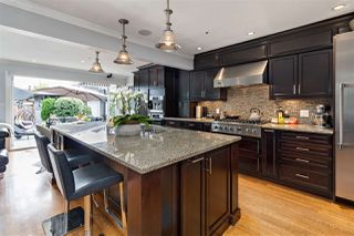 Photo 2: 2590 W KING EDWARD AVENUE in Vancouver: Quilchena House for sale (Vancouver West)  : MLS®# R2511754