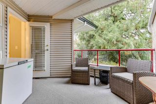 """Photo 17: 210 1999 SUFFOLK Avenue in Port Coquitlam: Glenwood PQ Condo for sale in """"KEY WEST"""" : MLS®# R2517531"""