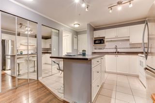 """Photo 2: 210 1999 SUFFOLK Avenue in Port Coquitlam: Glenwood PQ Condo for sale in """"KEY WEST"""" : MLS®# R2517531"""