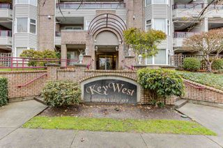 """Photo 21: 210 1999 SUFFOLK Avenue in Port Coquitlam: Glenwood PQ Condo for sale in """"KEY WEST"""" : MLS®# R2517531"""