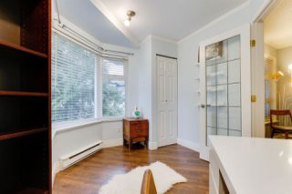 """Photo 16: 210 1999 SUFFOLK Avenue in Port Coquitlam: Glenwood PQ Condo for sale in """"KEY WEST"""" : MLS®# R2517531"""