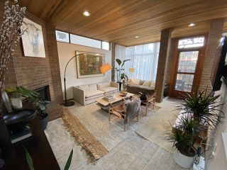 Photo 4: 1309 WALNUT Street in Vancouver: Kitsilano 1/2 Duplex for sale (Vancouver West)  : MLS®# R2519872