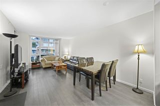 Photo 8: 205 3102 WINDSOR Gate in Coquitlam: New Horizons Condo for sale : MLS®# R2525185