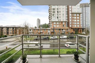Photo 4: 205 3102 WINDSOR Gate in Coquitlam: New Horizons Condo for sale : MLS®# R2525185