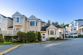 "Main Photo: 11 6700 RUMBLE Street in Burnaby: South Slope Townhouse for sale in ""FRANCISCO LANE"" (Burnaby South)  : MLS®# R2530748"