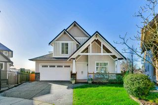 Main Photo: 1352 PAQUETTE Street in Coquitlam: Burke Mountain House for sale : MLS®# R2532588