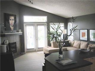 Photo 13: 673 SCURFIELD Boulevard in WINNIPEG: Fort Garry / Whyte Ridge / St Norbert Residential for sale (South Winnipeg)  : MLS®# 1011221