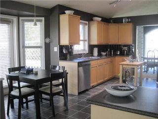 Photo 4: 673 SCURFIELD Boulevard in WINNIPEG: Fort Garry / Whyte Ridge / St Norbert Residential for sale (South Winnipeg)  : MLS®# 1011221