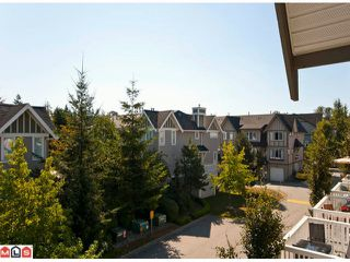 "Photo 8: 62 8775 161ST Street in Surrey: Fleetwood Tynehead Townhouse for sale in ""Ballantyne"" : MLS®# F1021656"
