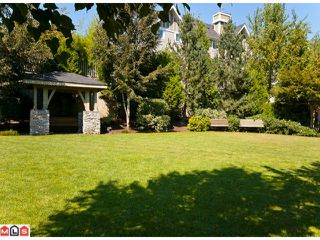 "Photo 9: 62 8775 161ST Street in Surrey: Fleetwood Tynehead Townhouse for sale in ""Ballantyne"" : MLS®# F1021656"