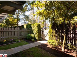 "Photo 10: 62 8775 161ST Street in Surrey: Fleetwood Tynehead Townhouse for sale in ""Ballantyne"" : MLS®# F1021656"