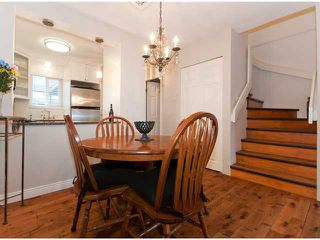 Photo 4: 3342 FINDLAY Street in Vancouver: Victoria VE Townhouse for sale (Vancouver East)  : MLS®# V849149