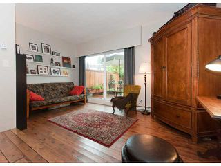 Photo 3: 3342 FINDLAY Street in Vancouver: Victoria VE Townhouse for sale (Vancouver East)  : MLS®# V849149