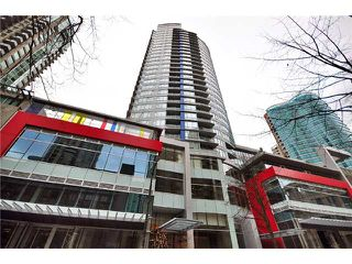 "Photo 13: 1703 833 HOMER Street in Vancouver: Downtown VW Condo for sale in ""ATELIER ON ROBSON"" (Vancouver West)  : MLS®# V861486"