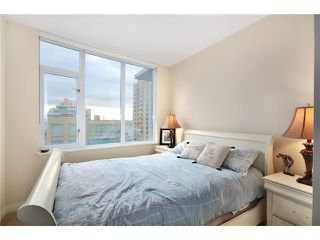 "Photo 17: 1703 833 HOMER Street in Vancouver: Downtown VW Condo for sale in ""ATELIER ON ROBSON"" (Vancouver West)  : MLS®# V861486"