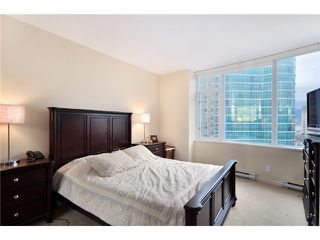 "Photo 16: 1703 833 HOMER Street in Vancouver: Downtown VW Condo for sale in ""ATELIER ON ROBSON"" (Vancouver West)  : MLS®# V861486"