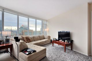 "Photo 3: 1703 833 HOMER Street in Vancouver: Downtown VW Condo for sale in ""ATELIER ON ROBSON"" (Vancouver West)  : MLS®# V861486"