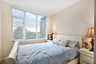 "Photo 7: 1703 833 HOMER Street in Vancouver: Downtown VW Condo for sale in ""ATELIER ON ROBSON"" (Vancouver West)  : MLS®# V861486"