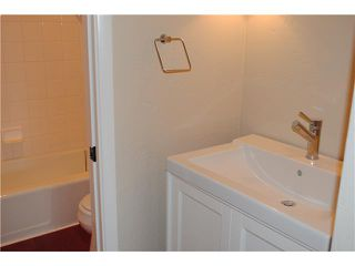 Photo 8: SAN DIEGO Townhome for sale : 2 bedrooms : 3450 Columbia