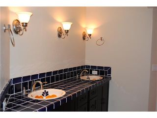 Photo 10: SAN DIEGO Townhouse for sale : 2 bedrooms : 3450 Columbia