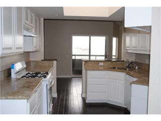 Photo 2: SAN DIEGO Townhome for sale : 2 bedrooms : 3450 Columbia