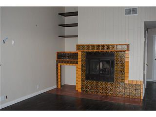 Photo 3: SAN DIEGO Townhouse for sale : 2 bedrooms : 3450 Columbia
