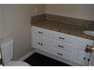 Photo 6: SAN DIEGO Townhouse for sale : 2 bedrooms : 3450 Columbia