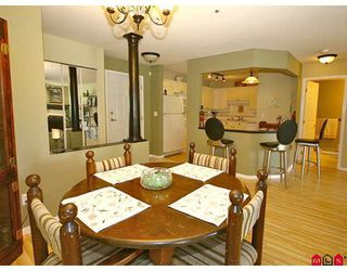 """Photo 2: 101 5556 201A Street in Langley: Langley City Condo for sale in """"MICHAUD GARDENS"""" : MLS®# F2822455"""