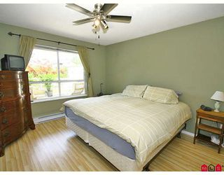 """Photo 6: 101 5556 201A Street in Langley: Langley City Condo for sale in """"MICHAUD GARDENS"""" : MLS®# F2822455"""