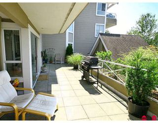 """Photo 10: 101 5556 201A Street in Langley: Langley City Condo for sale in """"MICHAUD GARDENS"""" : MLS®# F2822455"""