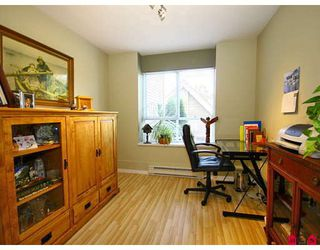 """Photo 8: 101 5556 201A Street in Langley: Langley City Condo for sale in """"MICHAUD GARDENS"""" : MLS®# F2822455"""