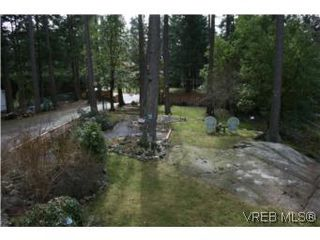Photo 17: 1920 Barrett Drive in NORTH SAANICH: NS Dean Park Single Family Detached for sale (North Saanich)  : MLS®# 259956